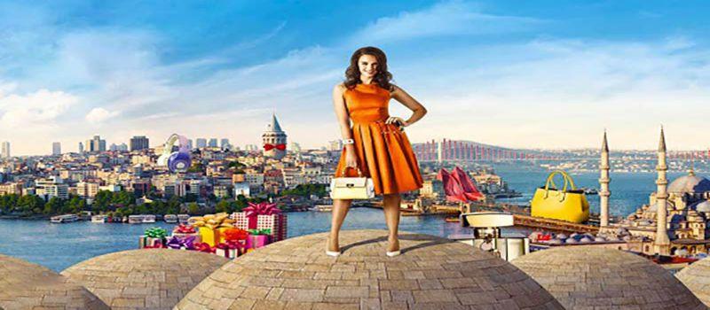 فستیوال های سالانه استانبول