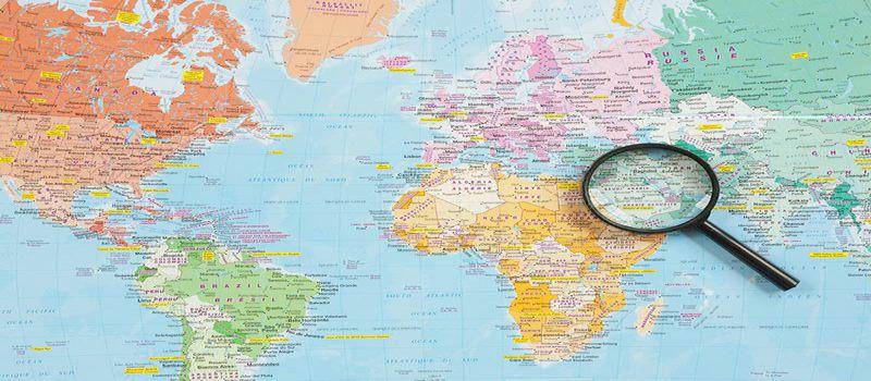 کشورهای بدون ویزا برای ایرانیان را بیشتر بشناسید