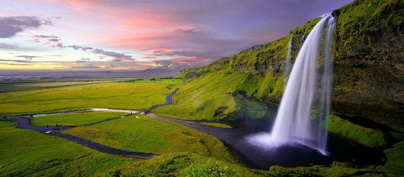 3 دقیقه با ایسلند