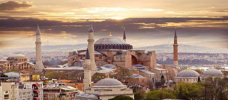 معرفی تور ارزان استانبول