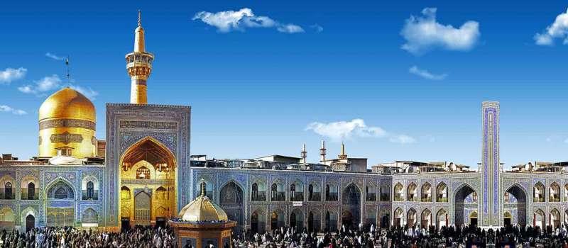 راهنمای خرید تور مشهد