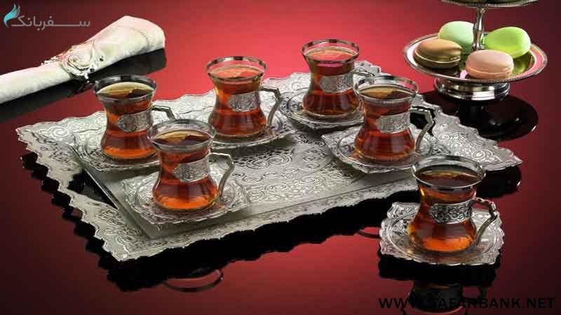 چای ترکی