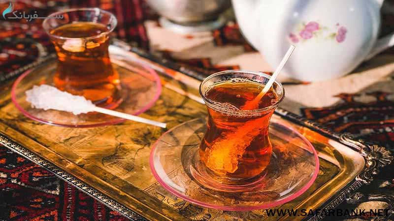 چای آذری