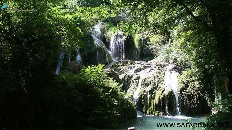 آبشار کروشونا
