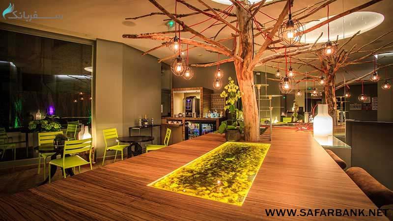 هتل های بوتیک بلغارستان