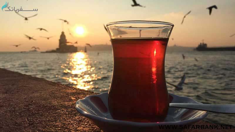 کارهایی که در استانبول باید انجام دهید