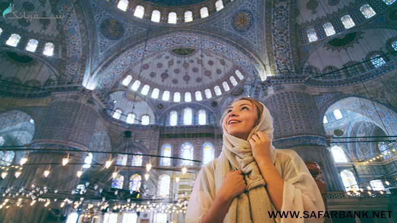اماکن دیدنی استانبول