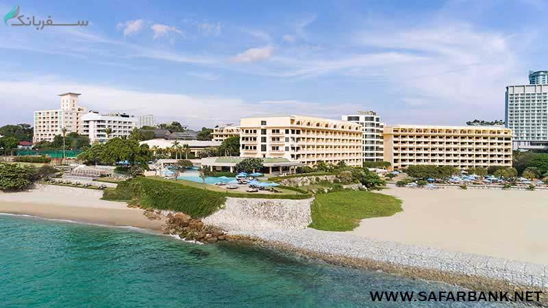 هتل دویست تانی در پاتایا