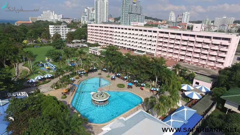 هتل آسیا در پاتایا