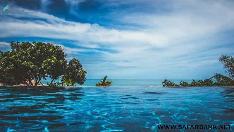 جزیره کو سامویی در پوکت