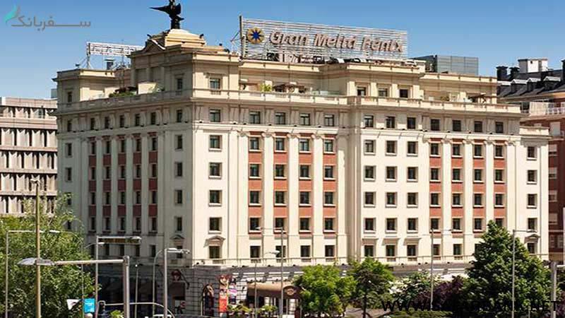 هتل گرند ملینا فونیکس
