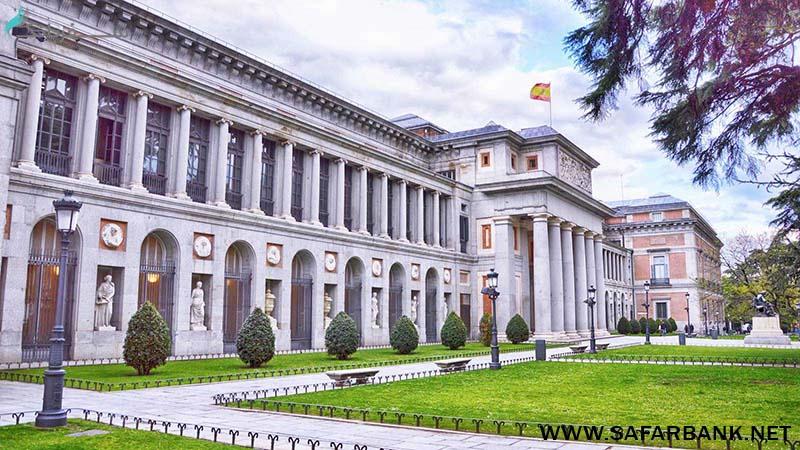 موزه هنری دل پرادو