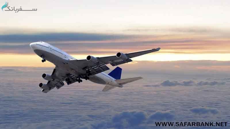 تور هوایی سوریه