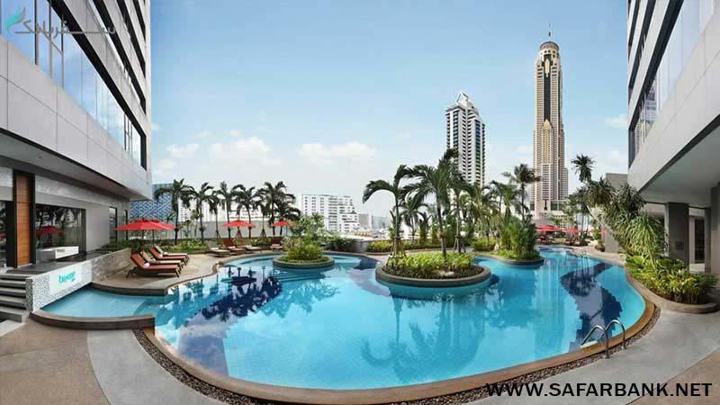 هتل آمارری واتریگ بانکوک