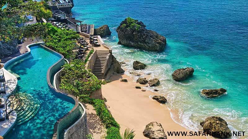 بهترین جزایر بالی