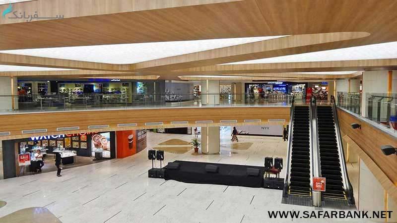 مرکز خرید لیپو مال در کوتا