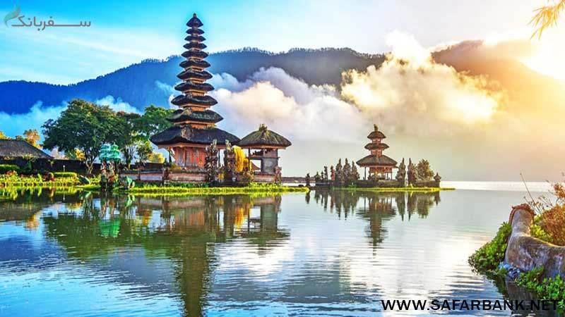 چرا به بالی سفر کنیم