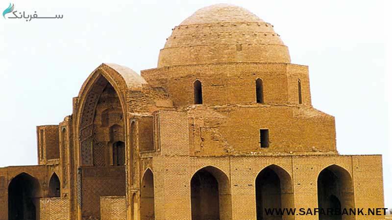 مسجد جامع وان