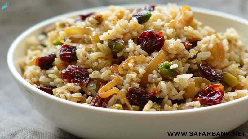 بهترین غذاهای ارمنستان