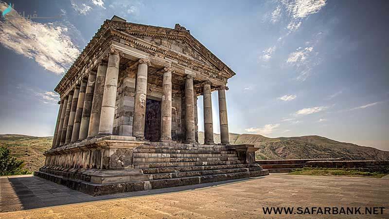 معبد گارنی