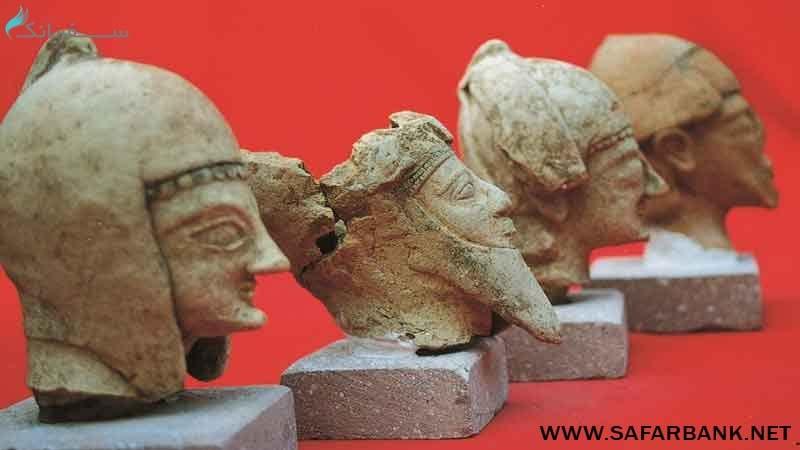 موزه باستان شناسی آلانیا